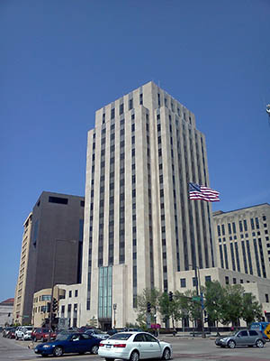 Ramsey County Courthouse – St. Paul, MN